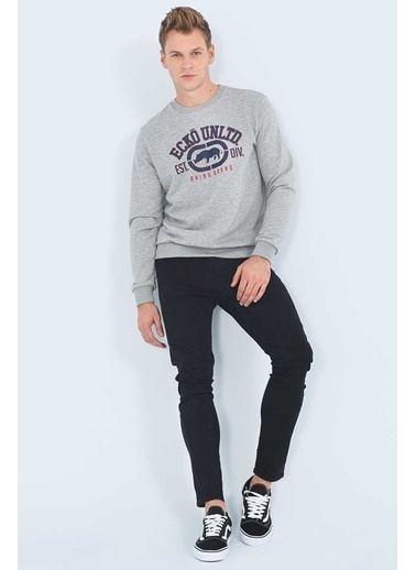 Ecko Unltd Sweatshirt Gri
